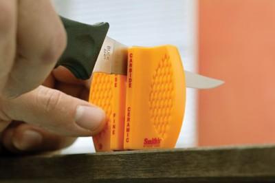Smith's 2 Step Knife Sharpener