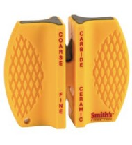 Smith's 2-Step Pocket Knife Sharpener