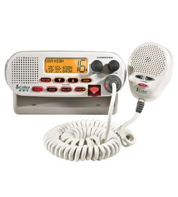 Cobra MRF45-D VHF Radio Base Station