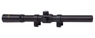 Crosman Targetfinder 4x15mm Air Rifle Scope