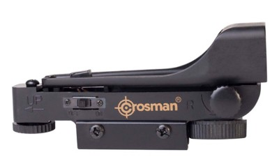 Crosman Red Dot Sight with Battery