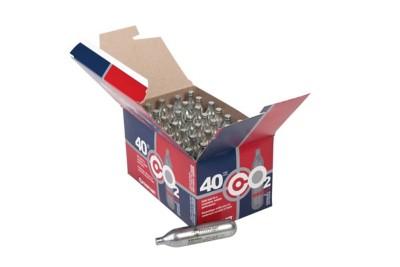 Crosman Powerlet 12 Gram CO2 Cartridges 40 Count' data-lgimg='{