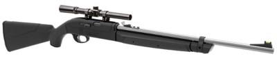 Crosman Remington AirMaster BB/Pellet Rifle' data-lgimg='{