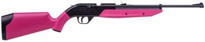 Crosman Pumpmaster 760 Pink .177 Caliber Air Rifle' data-lgimg='{