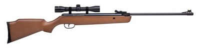 Crosman Vantage NP .177 Caliber with 4x32mm Scope Air Rifle