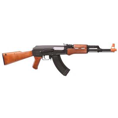 Game Face Battlemaster AK47 AEG Airsoft Rifle