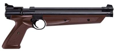 Crosman American Classic Pumpmaster .177 Caliber Air Pistol