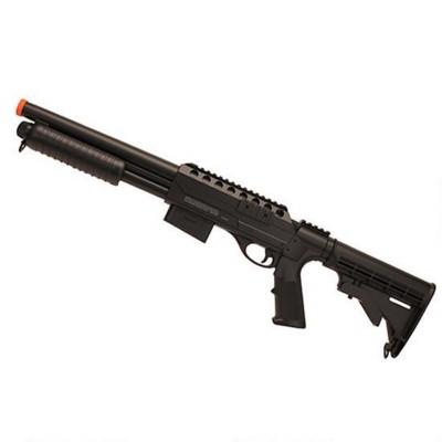 Game Face VooDoo Spring Power Airsoft Shotgun