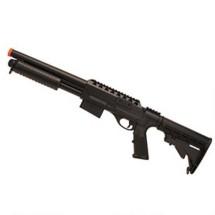 Crosman VooDoo Spring Power Airsoft Shotgun