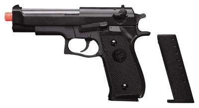 Game Face Recon Airsoft Pistol