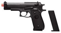 Crosman Game Face Recon Airsoft Pistol