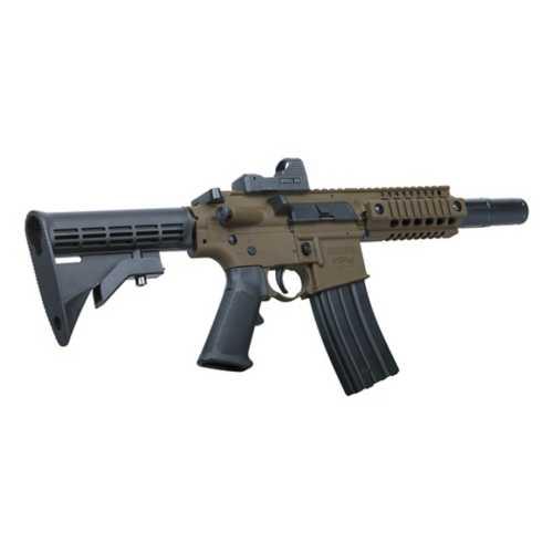 Bushmaster MPW Full Auto BB Gun