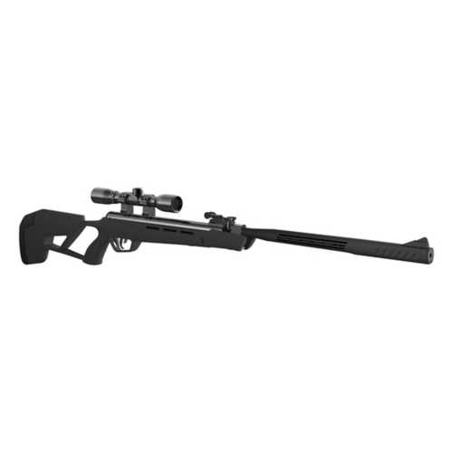 Crosman Mag-Fire Mission .177 Pellet Air Rifle with 4x32 Scope