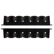 Berkley® Horizontal 6 Rod Rack