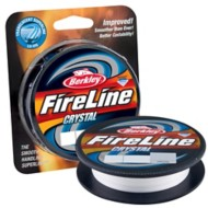 Berkley FireLine Fused Crystal