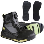 Hodgman Aesis H-Lock Wade Boot w/BOA