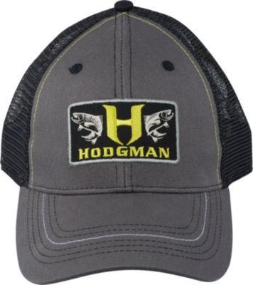 Hodgman® Trucker Patch Hat' data-lgimg='{