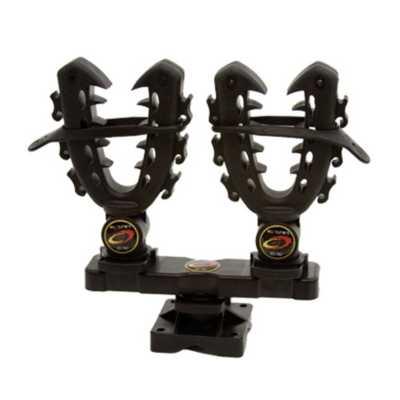 Kolpin Powersports XL Double Rhino Grip ATV Gun Rack