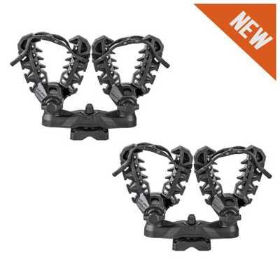 Kolpin Grip XLR Double pair