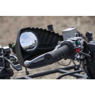 Kolpin Handguard with Mirror