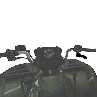 Kolpin ATV Throttle Master