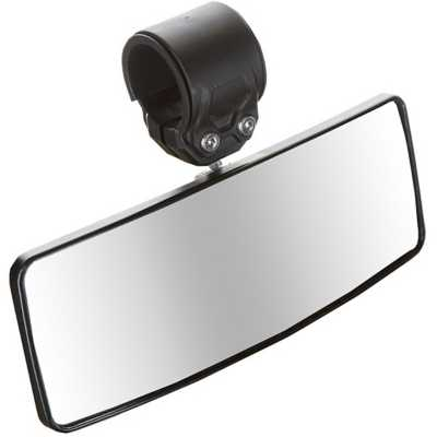 Kolpin Universal UTV Rearview Mirror Round Tube