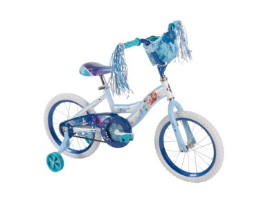 "Huffy 16"" Disney Frozen Bike' data-lgimg='{"