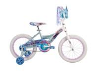 "Huffy 16"" 2018 Disney Princess Frozen Bike"