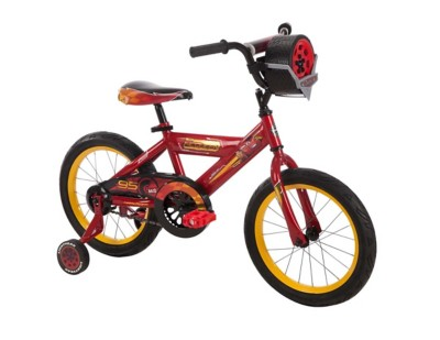 "Huffy 16"" 2018 Disney/Pixar Cars Bike"
