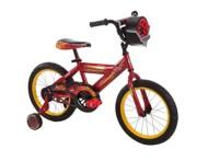 "Huffy 16"" 2018 Disney/Pixar Cars Bike"