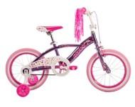 """Huffy 16"""" 2018 N'Style Metaloid Bike"""