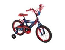 "Huffy 16"" Marvel Ultimate Spiderman Bike"