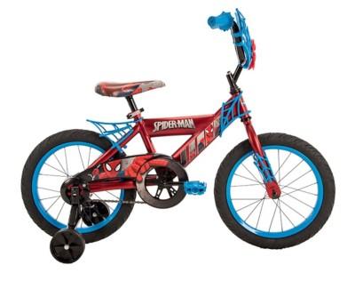 "Huffy 16"" 2018 Marvel Ultimate Spider-Man Bike"