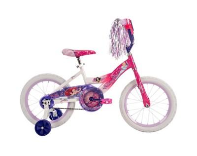 "Huffy 16"" 2018 Disney Princess Bike"