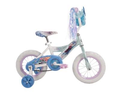 "Huffy 12"" 2018 Disney Princess Frozen Bike"