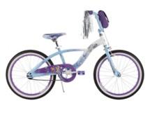 """Huffy 20"""" Disney Frozen Bike"""