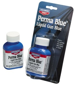 Birchwood Casey Perma Blue Liquid Metal Finish