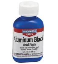 Birchwood Casey Aluminum Black Touch-Up Liquid