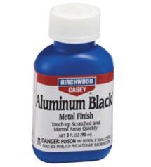 Birchwood Casey Aluminum Black Touch-Up Liquid