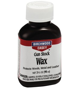 Birchwood Casey Gun Stock Wax