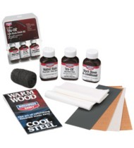 Birchwood Casey Tru Oil Stock Finish Kit