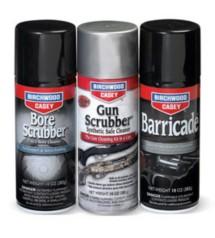 Birchwood Casey Aerosol Value Pack