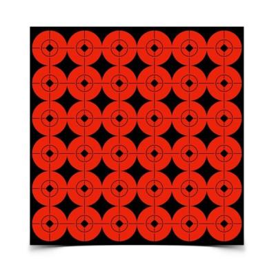 Birchwood Casey Self Adhesive Target Spots' data-lgimg='{