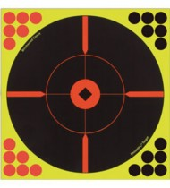 "Birchwood Casey Shoot-N-C Self-Adhesive 12"" Target 5 Pack"