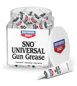 Birchwood Casey SNO Universal Gun Grease
