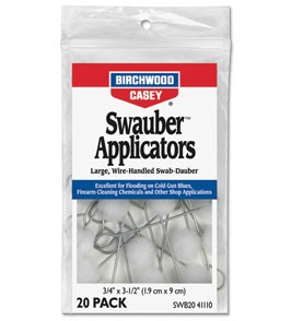 Birchwood Casey Swauber Applicators