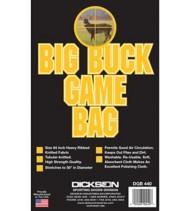 Dickson Big Buck Game Bag