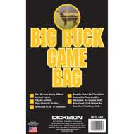 Dickson Big Buck Game Bag