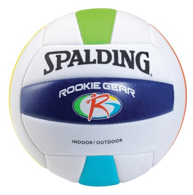 Spalding Rookie Gear Volleyball' data-lgimg='{