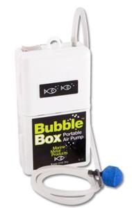 Marine Metal Products Bubble Box Aerator